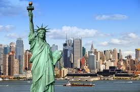 We've never been to the Statue of Liberty. Maybe this time.